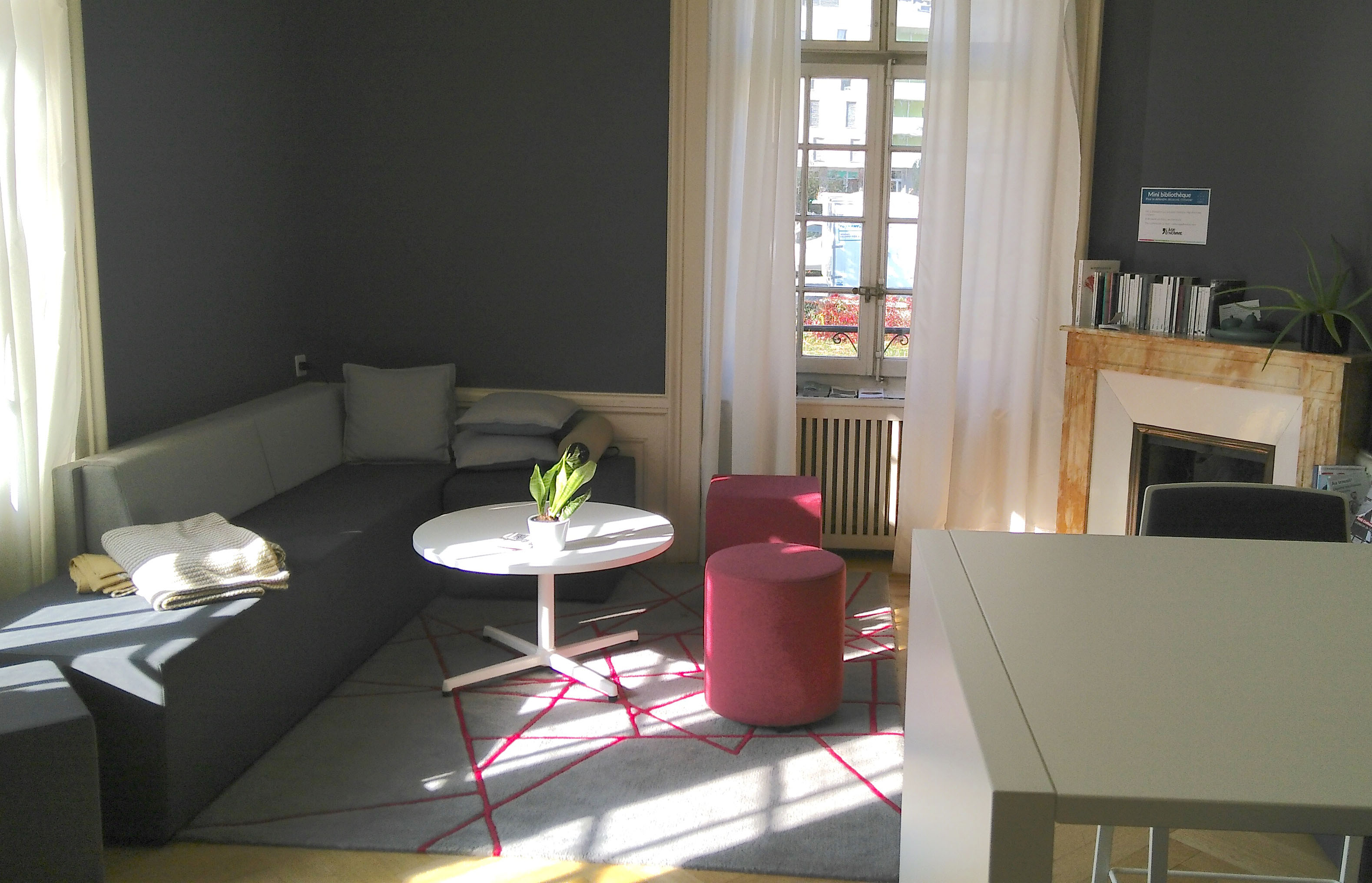 maison blanche coworking monthey histoire